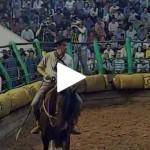 Bocal de Ouro – 7° lugar machos – Furacão do Ribeirão Bonito