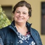 ABCCC perde a sua primeira-dama, Paola Laitano