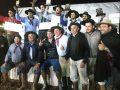 Ex-jogador da dupla Gre-Nal investe no Cavalo Crioulo