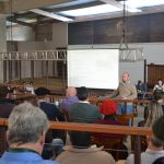ABCCC realiza em Esteio primeiro Workshop de Núcleos