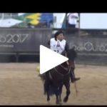 Freio de Bronze – 3° lugar machos – Peñarol da Boa Vista