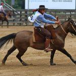 Movimiento a La Rienda tem final com mais competidores