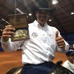 Crioulo sai na frente nos Jogos Equestres Mundiais