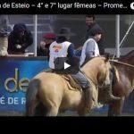 Classificatória Aberta de Esteio – 4º Lugar Fêmeas – Prometida da Ibirapuera