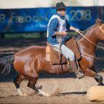 Camaquã classifica mais oito finalistas para o Freio de Ouro