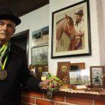 Vilson Charlat de Souza confirma presença na classificatória de Sapucaia
