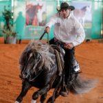Roberto Jou fala sobre emoção de estar na final dos Jogos Equestres Mundiais