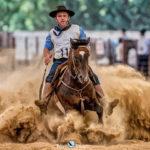 14ª Festa do Cavalo Crioulo define resultados das Credenciadoras Inéditos e Aberta ao Freio de Ouro