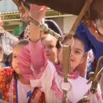 Projeto leva cavalo crioulo para escolas do Rio Grande do Sul