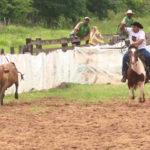 Competição de laço comprido agita o Pantanal Sul-Mato-Grossense