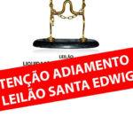 Leilão da Cabanha Santa Edwiges é adiado