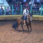 Bocal de Ouro – 2º Lugar Fêmeas – La Castellana Kaila