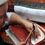 A cultura gaúcha e o cavalo crioulo na obra de Raul Sartor Filho