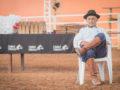 Exposição em Bagé marca os 85 anos de Vilson de Souza