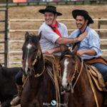 Capaz de envolver toda a família, Ranch Sorting chega à segunda final oficial