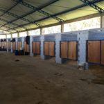 Núcleo de Lapa constrói nova estrutura e inaugura sede durante 1ª Credenciadora ao Freio 2020